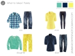 What to Wear Style Guide